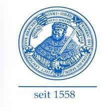 Friedrich Schiller University - logo