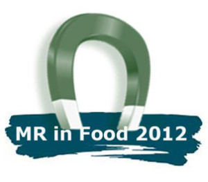 MR in Food 2012